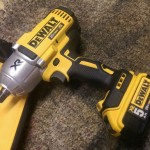 Review: DeWalt's High Torque 20v Impact Wrenches