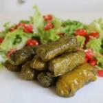 Recipe: Greek Stuffed Vine Leaves – Dolmadakia