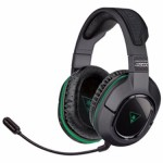 Turtle Beach Launches Fully Wireless Xbox One Gaming Headset – The EAR FORCE Stealth 420X