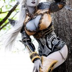 YaYa Han – America's Queen of Cosplay 2