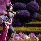 YaYa Han – America's Queen of Cosplay 7