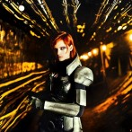 Anna Ormeli – Mass Effect 3