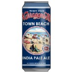 Narragansett Beer Reintroduces Town Beach IPA