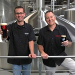A Historic Partnership in the Craft Brewing Ranks