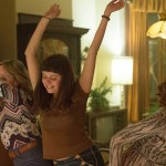 Quickie Movie Review – The Diary of a Teenage Girl