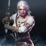 The Witcher Movie Slated for 2017