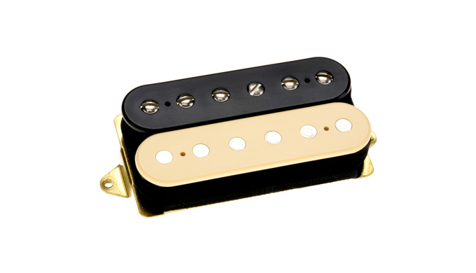 DiMarzio DP214 Virtual Hot PAF humbucker
