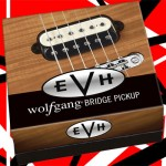 Guitar Gear Review: EVH Gear Wolfgang Pickup Set