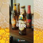 Letsee Beer: First App Ever to Augment Your Powers of Beer Selection