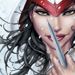 Indy Comics Spotlight: New Assassin's Creed Comic Series