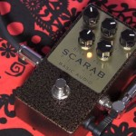 Guitar Gear Review: Basic Audio Scarab Deluxe