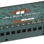 Guitar Gear Review: The Decibel 11 Hot Stone Deluxe is Flawless