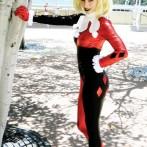 Ginny McQueen 6