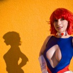 CosPlay Cutie of the Week: Ginny McQueen – G-Chan Cosplay