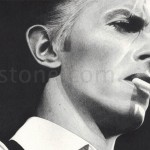 An Icon of the Arts, We Remember David Bowie