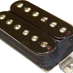 Guitar Gear Review: Mojotone Level Head Humbucker Pickup Set