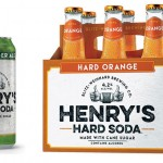 Presenting Henry's Hard Soda: Familiar Flavors For Spontaneous Moments