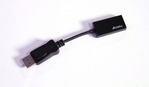 Accell-DisplayPort-to-HDMI-
