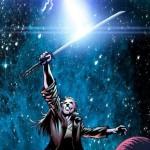 Indy Comic Spotlight: Comic Artist Rob Norton