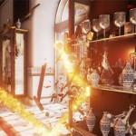 "Independent Game Studio Three Fields Entertainment Announces ""Dangerous Golf"""