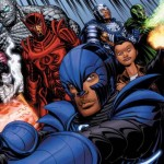 Indy Comic Spotlight: Legend of the Mantamaji