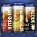 Review The Nitro Project – Sam Adams Brewing Delivers Craft Beer Fans a Treat