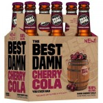 Anheuser-Busch announces the Upcoming Launch of Best Damn Cherry Cola