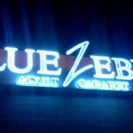 Gentlemen's Club Review: Blue Zebra (North Hollywood, CA)