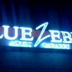Gentlemen's Club Review: Blue Zebra (North Hollywood,CA)
