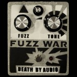 Guitar Gear Review: My Experience With The Death by Audio Fuzz War