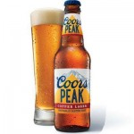 Naturally Gluten-Free Coors Peak Expands Portfolio With Golden Lager