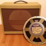 Gear Review: Celestion G15V-100 Fullback 15 Inch Guitar Speaker