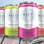 Wachusett Brewing Enters The National Hard Soda Race With Nauti Seltzer