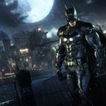 Evidence Points to Next-gen Batman: Arkham Series Compilation
