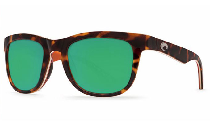 Sunglasses Similar To Costa Del  review the new costa del mar copra sunglasses look like a