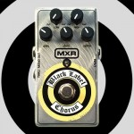 Guitar Gear Review: MXR ZW38 Black Label Chorus