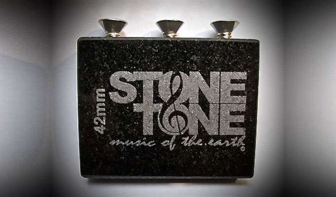 Guitar Gear: Stone Tone Tremolo Block Hands On Review - TMR Zoo