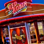 Red Robin Pours Gold Medal-Winning Beers from Great American Beer Festival