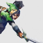Zelda Anchors Nintendo E3 Plans