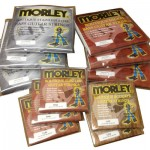 Guitar Gear Review: Morley Electric and Acoustic Guitar Strings