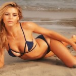 Baywatch Star Kelly Rohrbach Caught Topless on a Photoshoot