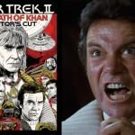 Giveaway – Star Trek II: The Wrath of Khan Director's Cut