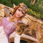 On a Personal Note: Zelda II