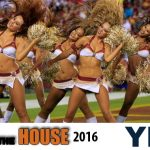 The 2016 'Beat the House' Free NFL Football Pool is Now LIVE at TMRZoo.com