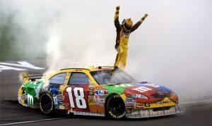 NASCAR-Kyle-Busch