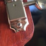 A Guide to Guide-Holes, or How NOT to Crack Your Headstock