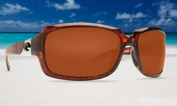 Costa Isabela Sunglasses  review the costa del mar isabela style sunglasses tmr zoo
