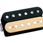 Guitar Gear Review: DiMarzio Bluesbucker DP163 Humbucker Pickup