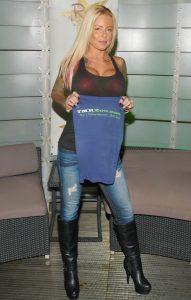 porn star Britney Shannon