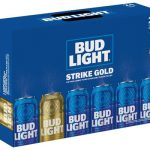 Strike Gold with Bud Light for a Chance to Win Super Bowl Tickets for Life